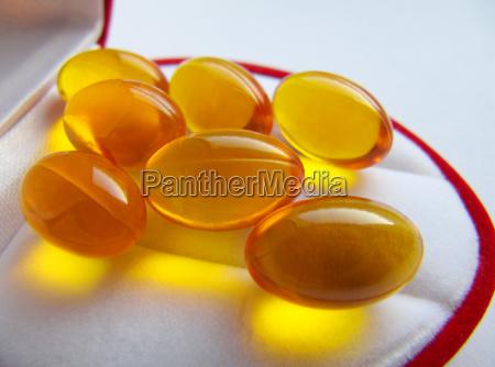 capsulas de aceite de pescado omega