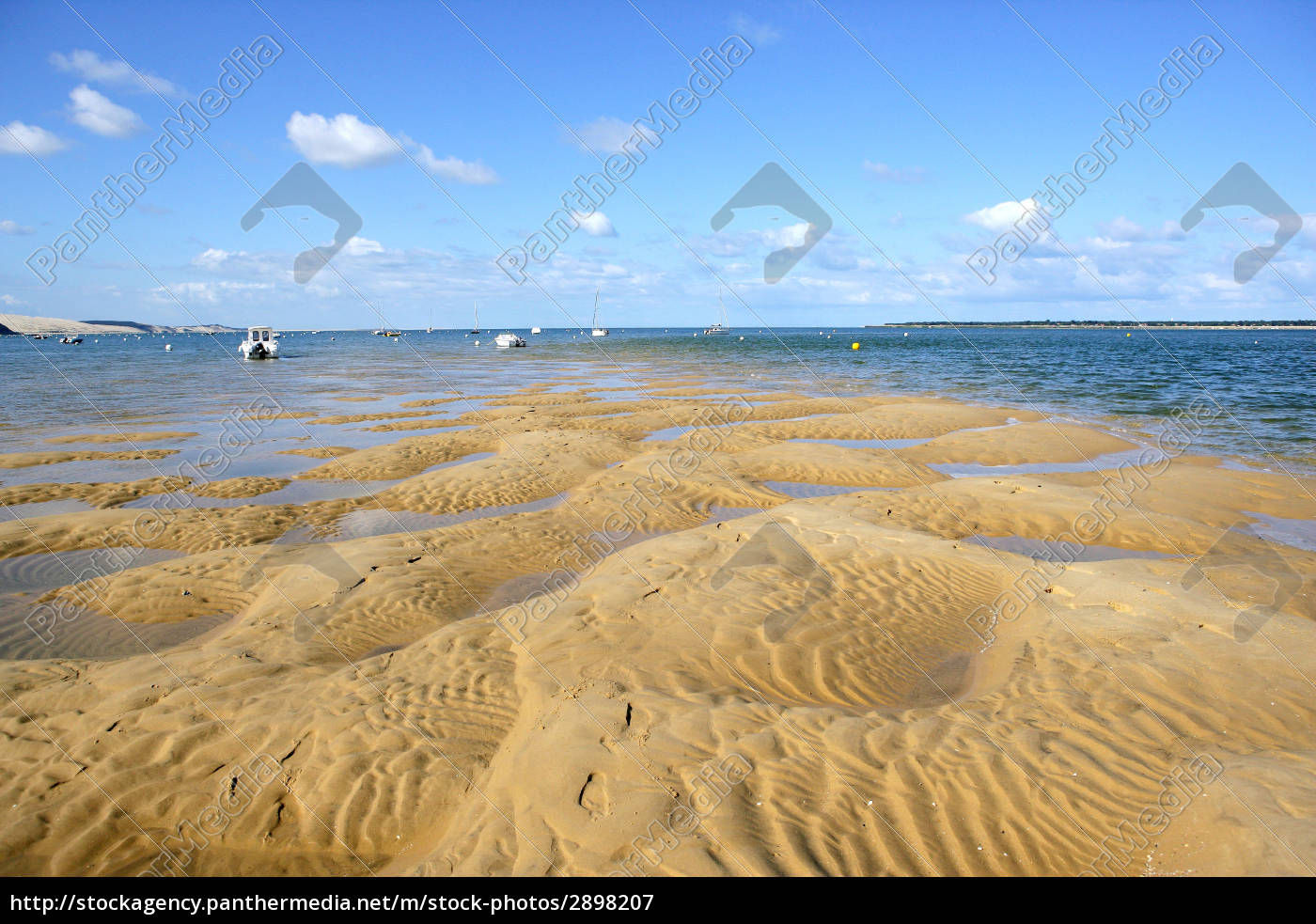 seaside-bassin, d'arcachon - 2898207