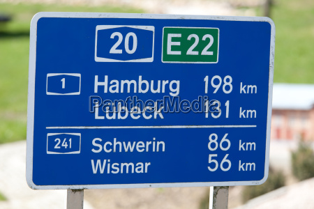senyal hamburgo senyal de trafico