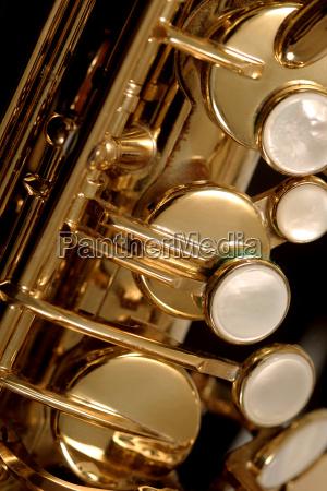 musica cuerno saxofono banda metodo compartir