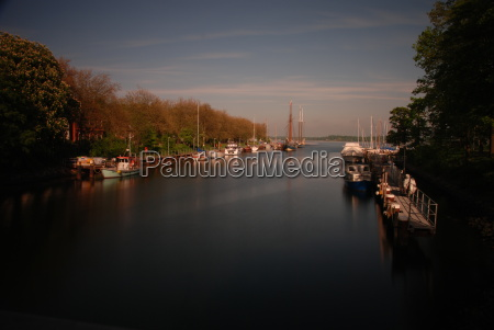 skibe sejlbad robad bad havn kanal