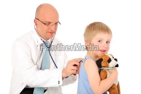 medico amistoso los pulmones de nuevo