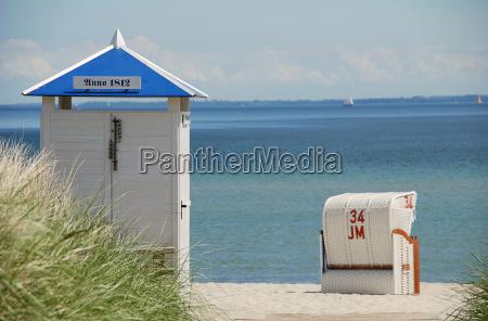 cabanya de playa