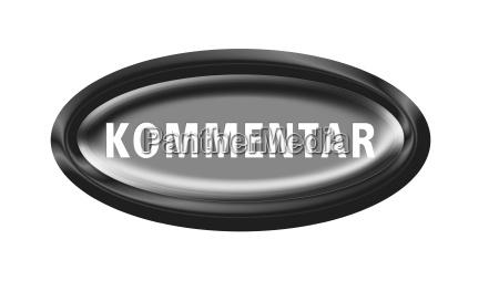 comment button