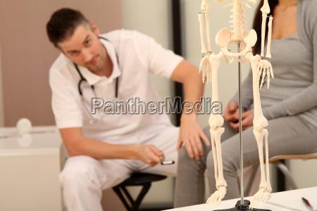 visita al medico