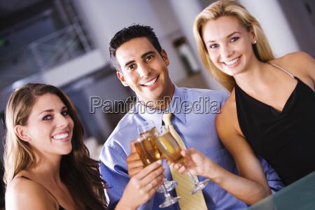 mujer personas gente hombre vidrio vaso