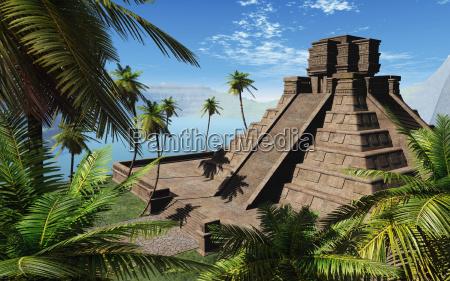templo maya cian 014