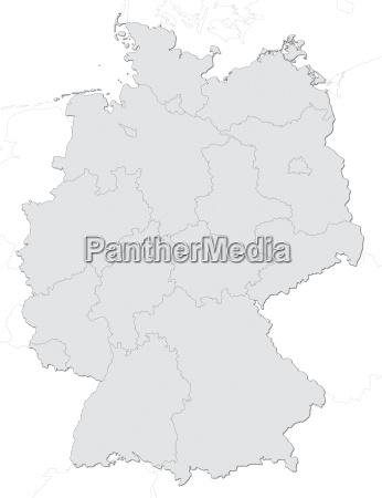 alemania mapa