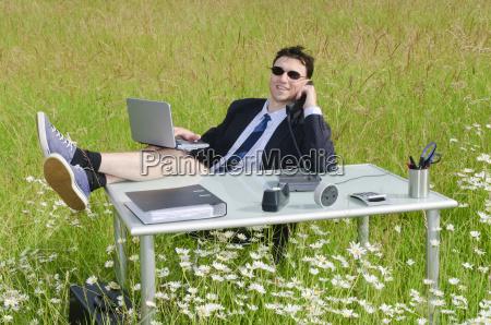 manager en el prado