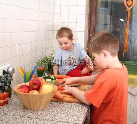 en, la, cocina - 4469697