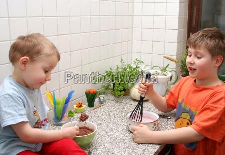 en, la, cocina - 4469717