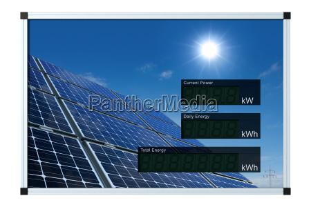 pantalla solar ingles ruta de