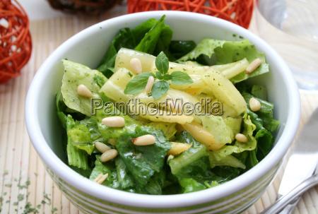 vitamina vitaminas vegetal vital ensalada fresco
