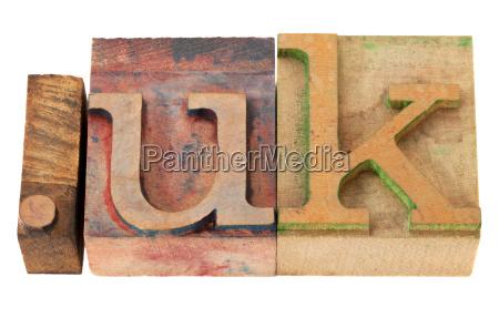 tipografico dominio red