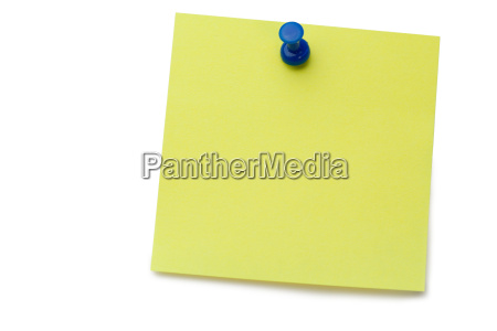 post it amarillo con el contacto