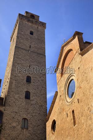 ciudad medieval stadtkern italia paredes