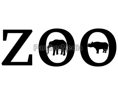 senyal opcional jardin grafico animal elefante