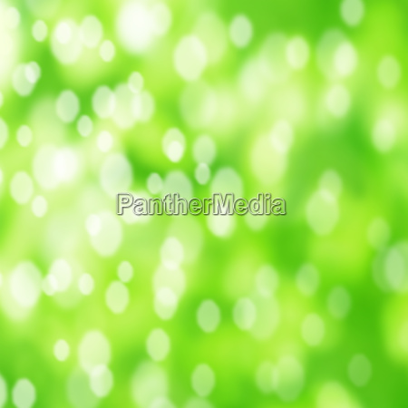 background with eggs in green