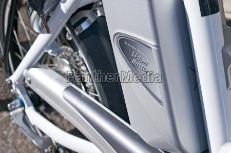 electrico conveniente acumulador velocidad rapido bicicleta
