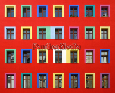facade in kreuzberg