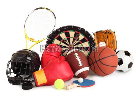 deportes y juegos arreglo