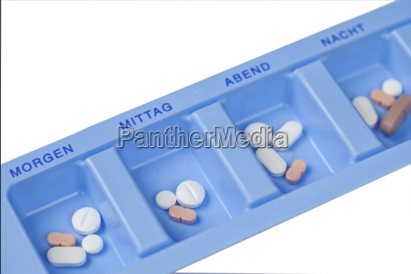 dosis diaria de medicacion