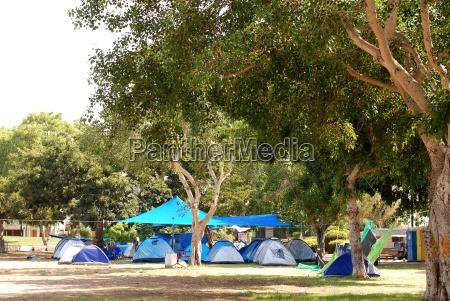 tent city tel aviv protest
