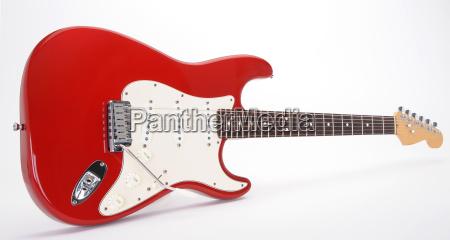 guitarra electrica strat
