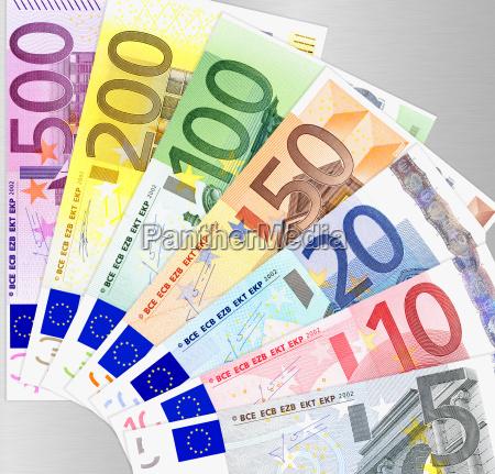 euro senyala