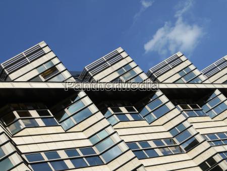 facade in berlin mitte