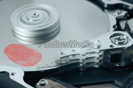 tecnologia memoria medio de almacenamiento disco
