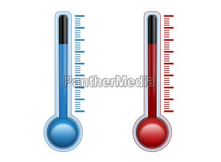 medida fresco digital caliente medicina tiempo