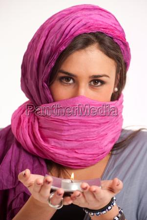 mujer mano manos hermoso bueno cultura