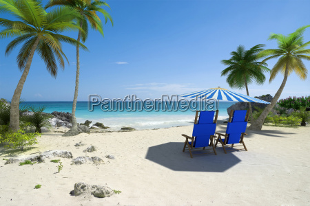 beach holidays for two