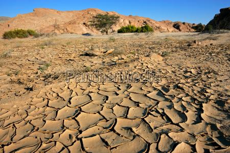 rio seco desierto de namib