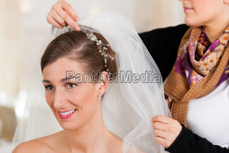 boda matrimonio casarse peinado conyuge novia