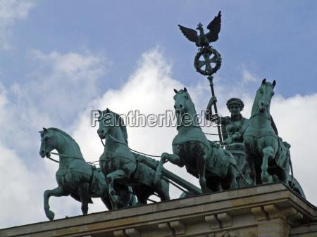 historia cultura berlin alemania signo marca