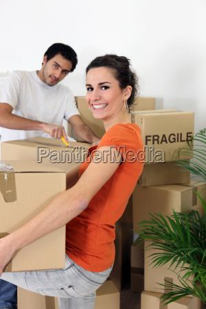 comprar caja cajas casa plano comienzo