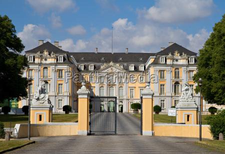 colonia alemania plaza estilo de construccion