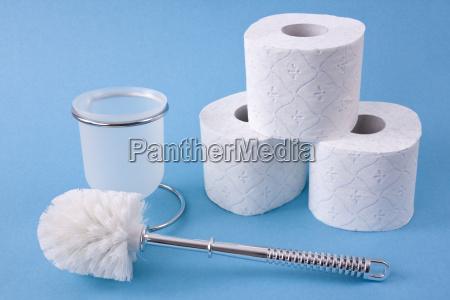 wc papel papel higienico inodoro