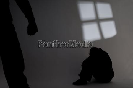 violencia violacion abuso