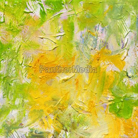 pintura texturas leinwand