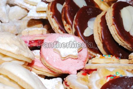 galletas para la celebracion