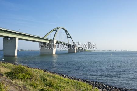 europa puentes puente de arco alemania