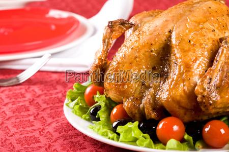 comida primer plano fiesta composicion nuevo