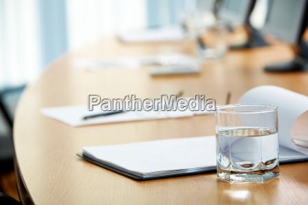 vidrio vaso nota seminario escritorio objeto