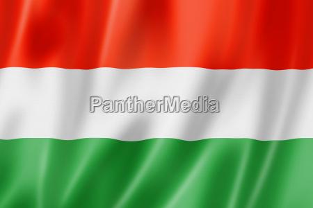 bandera hungara