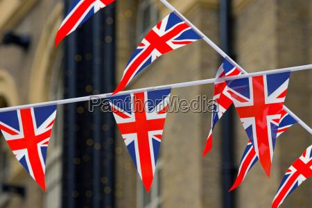 banderas britanico pictograma icono gran bretanya