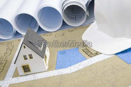 casa construccion carrera objeto trabajo detalle