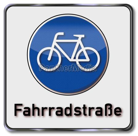 rueda ciclista ecologia zona bicicleta